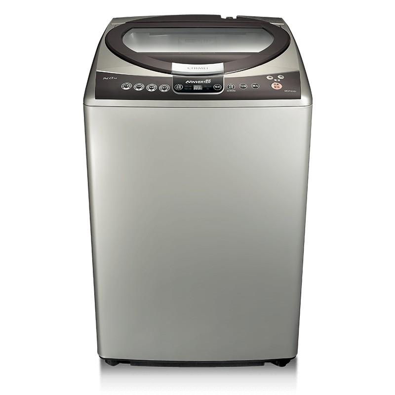CHIMEI奇美 14公斤 變頻直立式洗衣機 WS-P14VS1