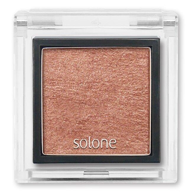 Solone單色眼影 86松露巧克 0.85g
