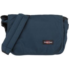 《セール開催中》EASTPAK メンズ メッセンジャーバッグ ブルー 紡績繊維