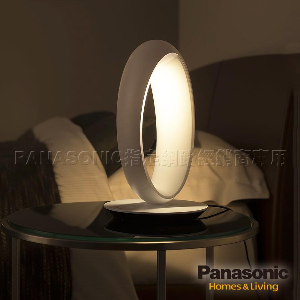 Panasonic 護眼調光LED檯燈 7W Q系列 國際牌 SQ440W09 SQ440H09