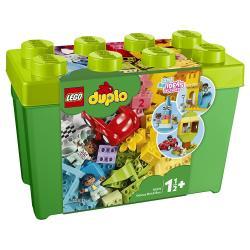 LEGO樂高積木 10914 Duplo 得寶系列 Deluxe Brick Box