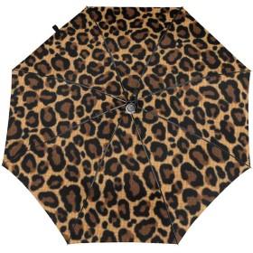 折りたたみ傘 自動開閉 キリン柄 虎柄 ワンタッチ 大きい メンズ 梅雨対策 晴雨兼用 ビッグサイズ 傘カバー付き り畳み傘 超撥水 風に強い レディース 収納ポーチ付き 日傘 UVカット 頑丈な8本骨