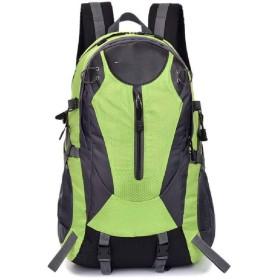WZHZJ 登山バッグトラベルバッグのアウトドア旅行スポーツバックパック、バッグユニバーサル・大容量バージョン