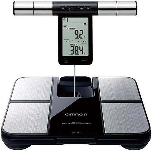 OMRON 歐姆龍 體重體脂計 HBF-702T