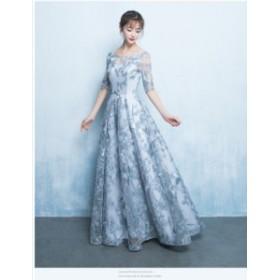 パーティードレス パンツスーツ ブライズメイドドレス 韓国 ドレス 結婚式 お呼ばれドレス ひざ ミモレ丈 ドレス パーティードレス ミモ
