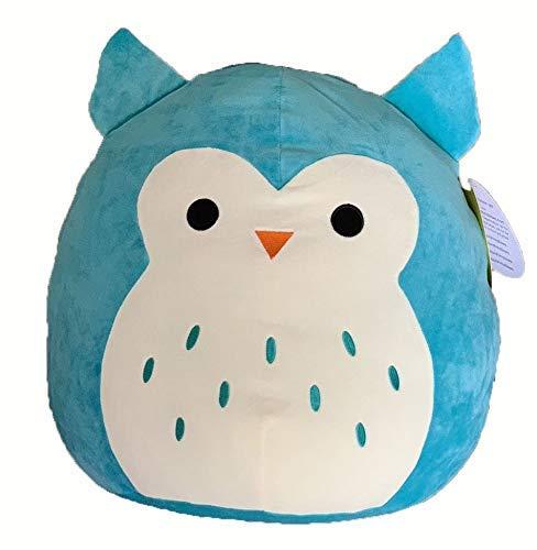 """5/"""" Plush Minis Winston The Owl Squishmallows"""