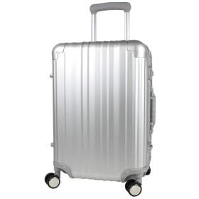 [リカルド]RICARDO Aileron 20-inch Spinner Suitcase スーツケース 40L AIL-20-4WB MatteSilver