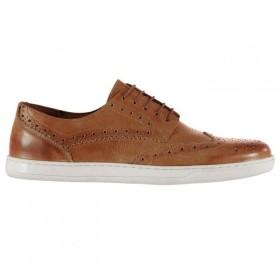 ファイヤートラップ Firetrap メンズ シューズ・靴 Dawson Shoes Tan