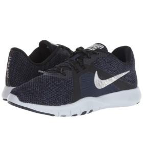 【残り1点!】【サイズ:23cm】ナイキ Nike レディース シューズ・靴 スニーカー Flex TR 8 Premium College Navy/Metallic Silver/Black