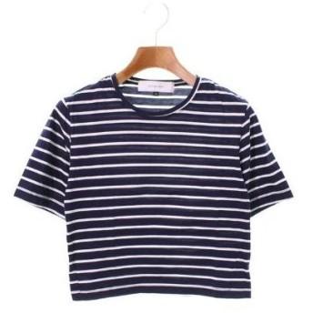 LE CIEL BLEU  / ルシェル ブルー Tシャツ・カットソー レディース