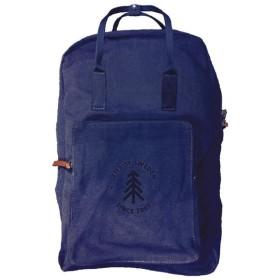 2117オブ スウェーデン 2117 of Sweden メンズ バックパック・リュック バッグ Stevik Backpack Blue