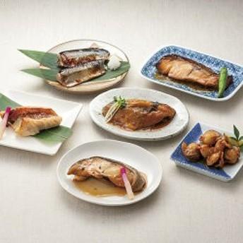 三陸おのや お魚惣菜セット「さざなみ」 のし・包装不可