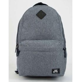 ナイキ NIKE SB メンズ バックパック・リュック バッグ Icon Mountain Blue Backpack BLUE