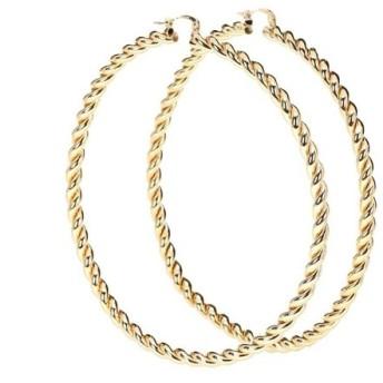 J.W.アンダーソン JW Anderson レディース イヤリング・ピアス ジュエリー・アクセサリー hoop earrings