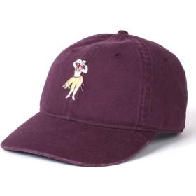 ネフ Neff メンズ キャップ 帽子 Tropical Dad Cap Maroon
