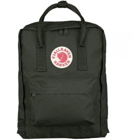 フェールラーベン Fjallraven レディース バックパック・リュック カンケン バッグ Kanken 16L Backpack Deep Forest/Acorn