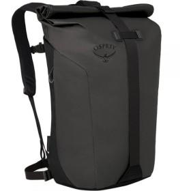 オスプレー Osprey Packs レディース バックパック・リュック バッグ Transporter Roll Top 25L Backpack Black