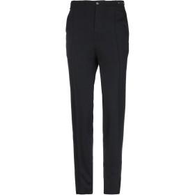 《セール開催中》PT01 メンズ パンツ ブラック 44 レーヨン 69% / ナイロン 25% / ポリウレタン 6%