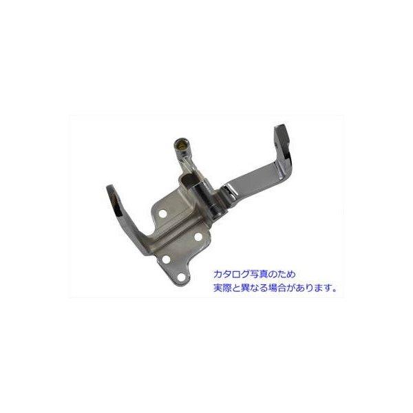 V-Twin 33-1608 Replica Chrome 6 Volt Horn