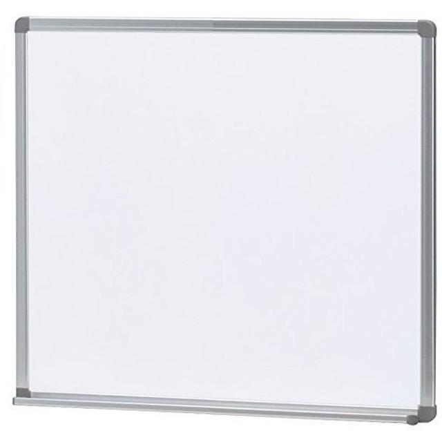アズワン ホワイトボード (壁掛けタイプ/610×80×460mm) /6-5658-12