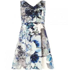 スタジオ8 Studio 8 レディース ワンピース ワンピース・ドレス Antonia Dress Multi-Coloured