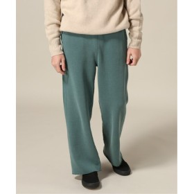 journal standard Furniture 【REMI RELIEF】T/C裏毛スウェットPANTS ブルー A M