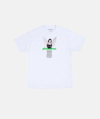 PLEASURES HO'19美國品牌 PLEASURES Higher T-shirt 風靡英國的神遊舞曲