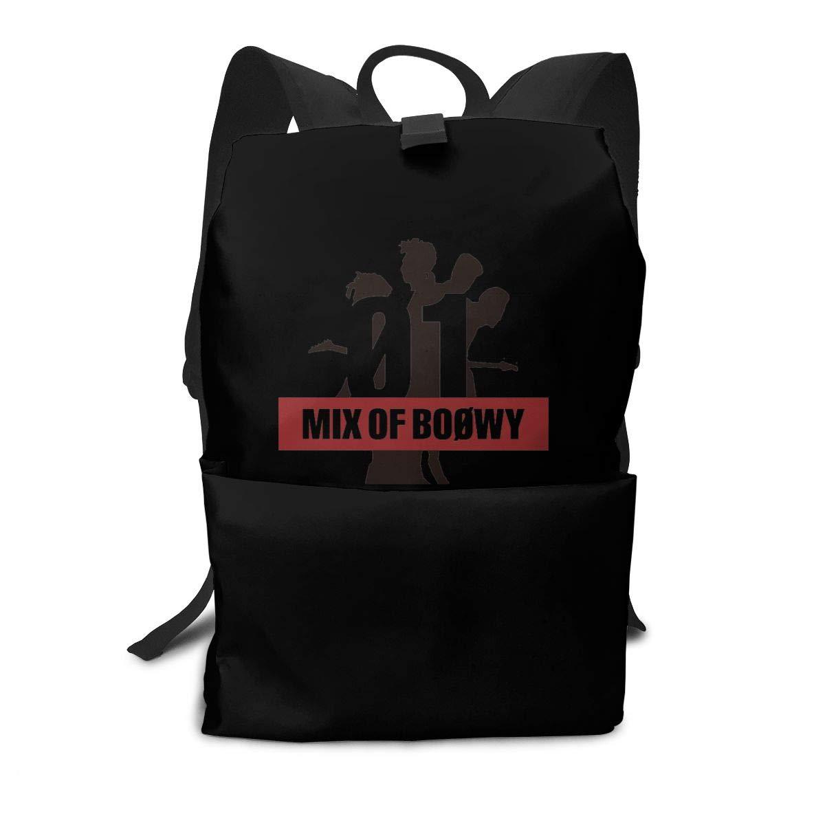 バックパック Mix Of Boowy ボウイ リュックサック 通学 通勤 スポーツ 大容量 カジュアル メンズ 旅行 通販 Lineポイント最大0 5 Get Lineショッピング