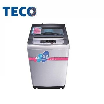 東元TECO 10公斤 定頻洗衣機(W1038FW)