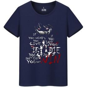 進撃の巨人 Attack on Titan メンズ/レディース Tシャツ/夏服 半袖 Tシャ