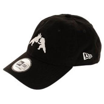 【Super Sports XEBIO & mall店:帽子】9THIRTY クロスストラップ ドラゴンボールZ フュージョン キャップ 12110797