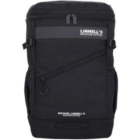[MICHAEL LINNELL]Toss Pack ブラック