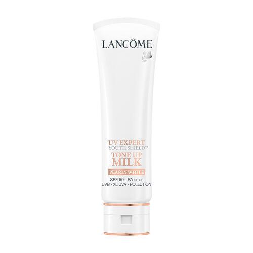 蘭蔻 Lancome 超輕盈UV 提亮素顏霜SPF50+ PA++++ (#珍珠白)