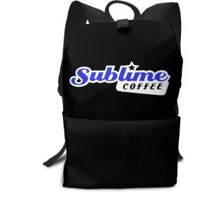 バックパック サブライム Sublime Logo リュックサック 通学 通勤 スポーツ 大容量 カジュアル メンズ 旅行