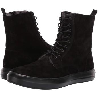 [ケネスコール] シューズ ブーツ・レインブーツ The Mover Boot B Black メンズ [並行輸入品]