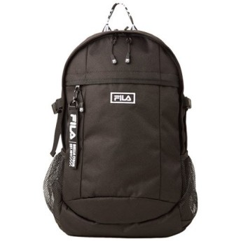 カバンのセレクション フィラ リュック メンズ レディース 女子 通学 21L FILA 7559 ユニセックス ホワイト フリー 【Bag & Luggage SELECTION】