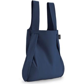 [not a bag]バッグ&バッグパック ネイビーブルー