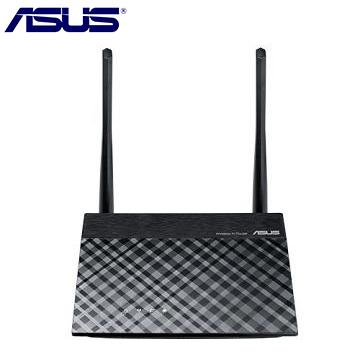 ASUS華碩 N300 無線路由器(RT-N12PLUS/B1)
