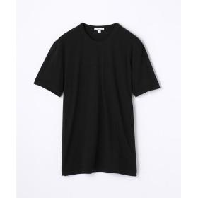 (JAMES PERSE/ジェームス パース)【日本限定】ビーチグラフィックTシャツ MLJ3311JE/メンズ 19ブラック