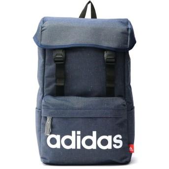 (adidas/アディダス)アディダス リュックサック adidas リュック バックパック 通学 スクール 旅行 20L 47952/ユニセックス ネイビー