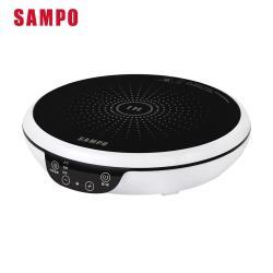 SAMPO 聲寶 微電腦觸控變頻電磁爐  KM-BA12T-