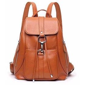 バックパック ノートパソコンのバックパックカメラのバックパックミニバックパックカジュアル財布ファッションスクールクロスボディバックパックショルダーバッグ 軽量ファッションバッグ (Color : Brown)