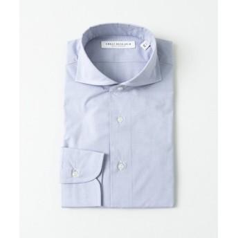 (URBAN RESEARCH/アーバンリサーチ)URBAN RESEARCH Tailor ブロードカッタウェイ/メンズ BLUE