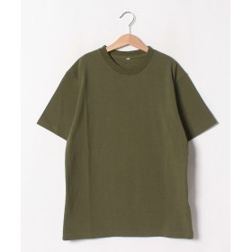 (oichii/オイチ)Oichii Tシャツ OIC-001J/レディース カーキ