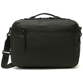 (GALLERIANT/ガレリアント)ガレリアント ビジネスバッグ GALLERIANT 3wayバッグS GOMMA ブリーフケース ビジネスリュック A4 通勤 GLL-2353/ユニセックス ブラック