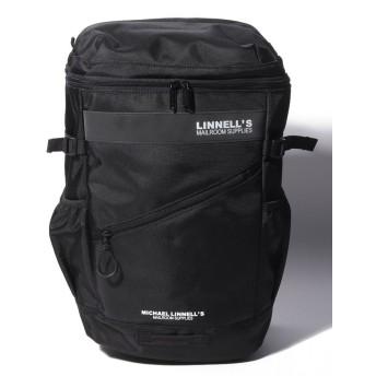 (MICHAEL LINNELL/マイケルリンネル)MICHAEL LINNELL(マイケルリンネル)Toss Pack ML-020/ユニセックス BLACK