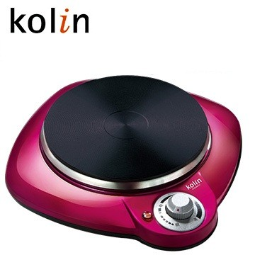 KOLIN歌林 黑晶電子爐 KCS-MN12