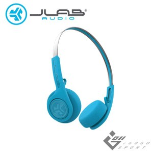 JLab Rewind 藍牙耳機 - 藍色