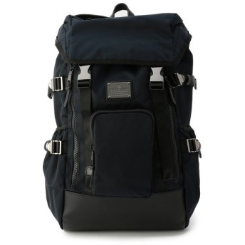 (UNION STATION/ユニオンステーション)【MAKAVELIC(マキャベリック)】SUPERIORITY TIMON BACKPACK /メンズ ダークネイビー