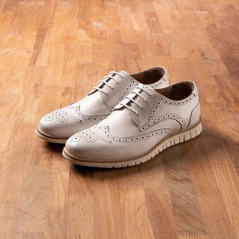 Own-way玩味街型紳士德比鞋- Va264白
